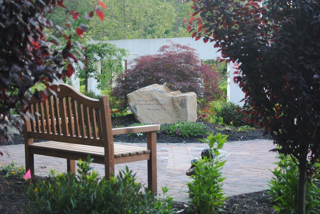 Childrens Memorial Garden, Несконсет