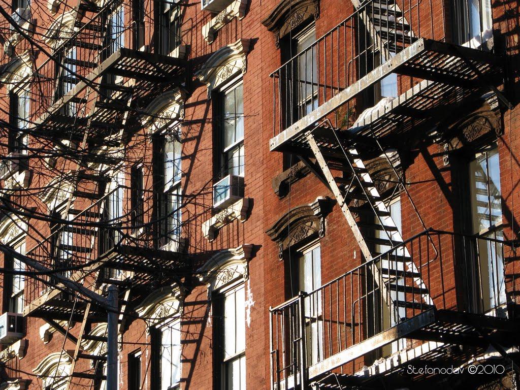 Dec.2010 New York City (Christopher St), Норт-Бэбилон