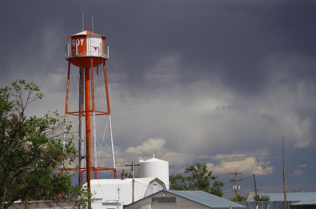 Roy, New Mexico, Рой