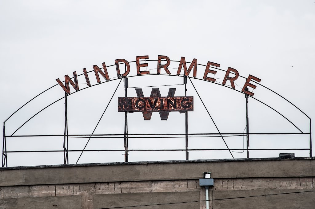 Windermere Moving, Ист-Кливленд