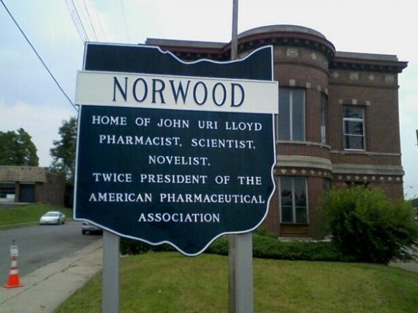 Norwood,ohio, Норвуд