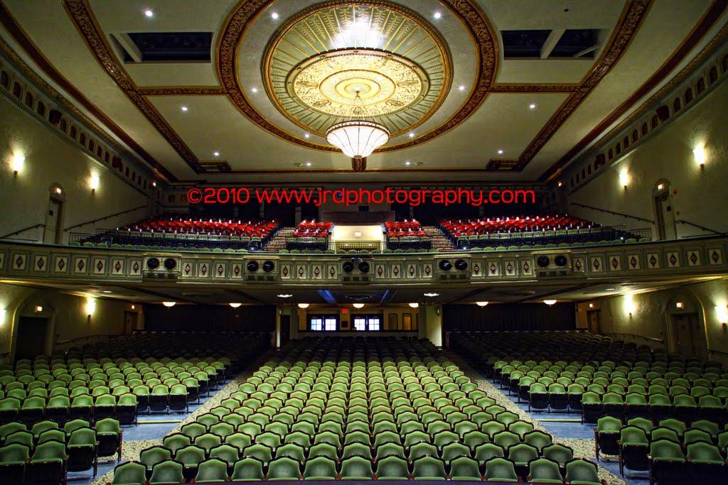 Midland movie theatre shawnee ks