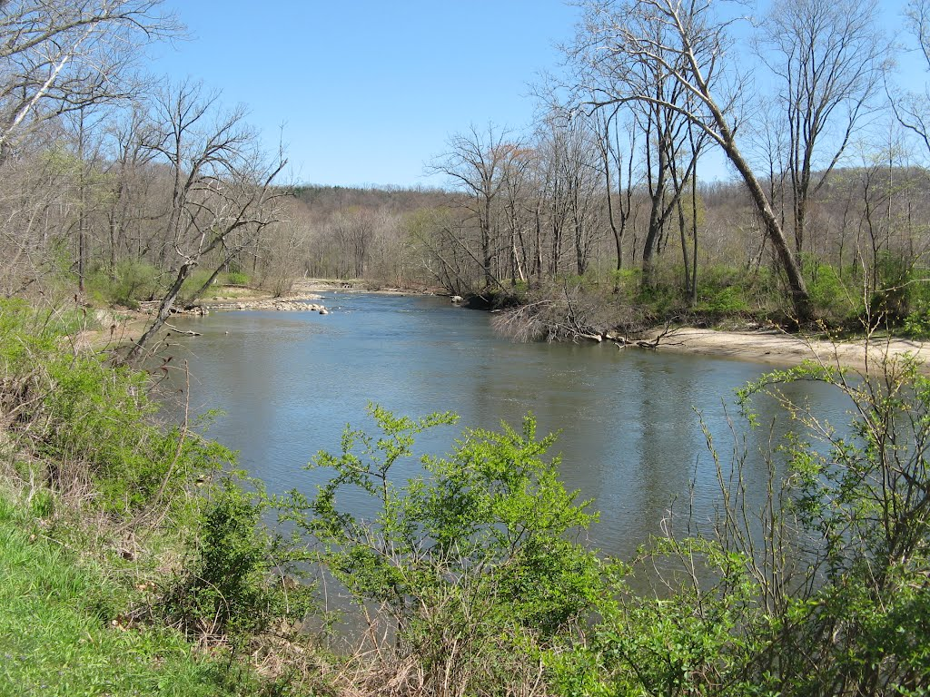 """building the cuyahoga river valley organizations The cuyahoga river vally building the cuyahoga river valley organization kotter model &amp transorganizational change model drew duckett the cuyahoga river valley known for its """"natural beauty and full-throated industry."""