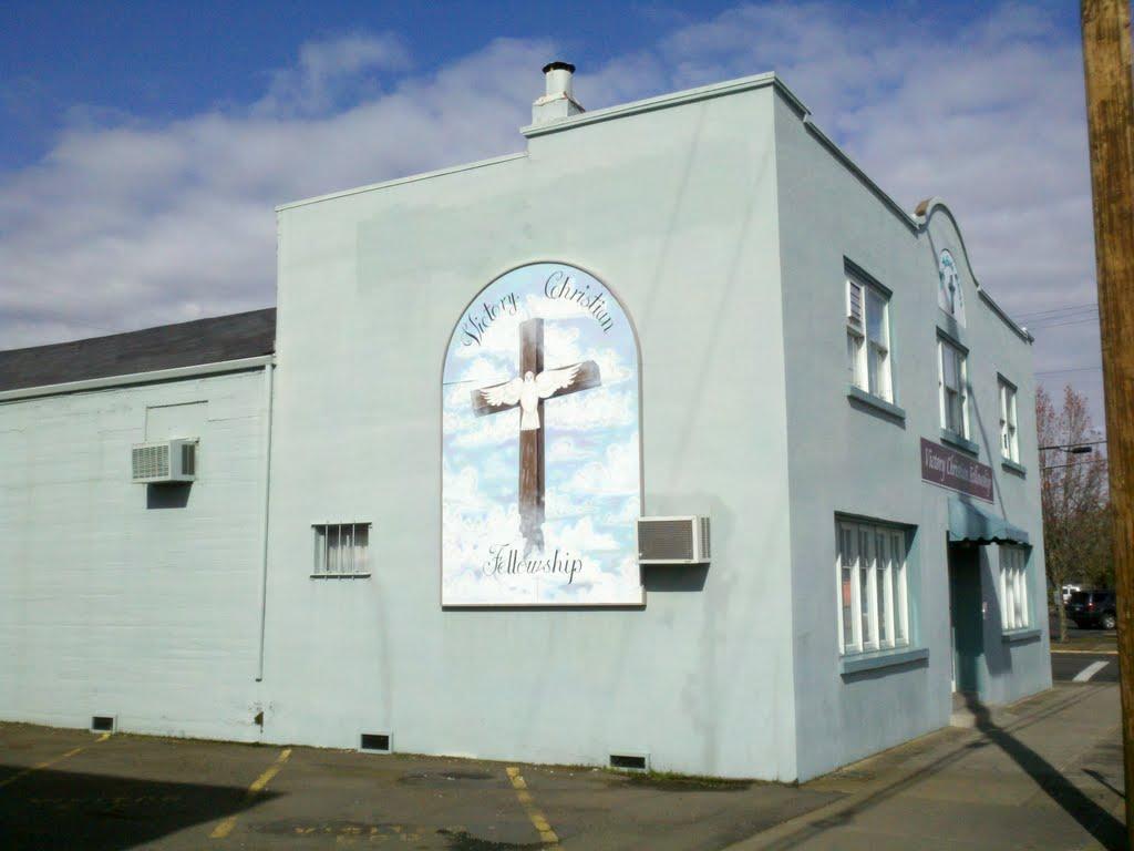 Victory Christian Fellowship, Медфорд