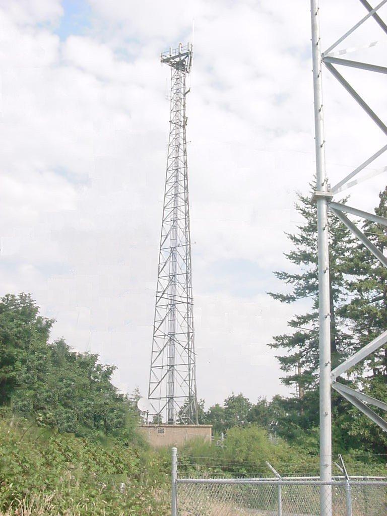 Day Wireless Systems - Quarry Hill, Спрингфилд