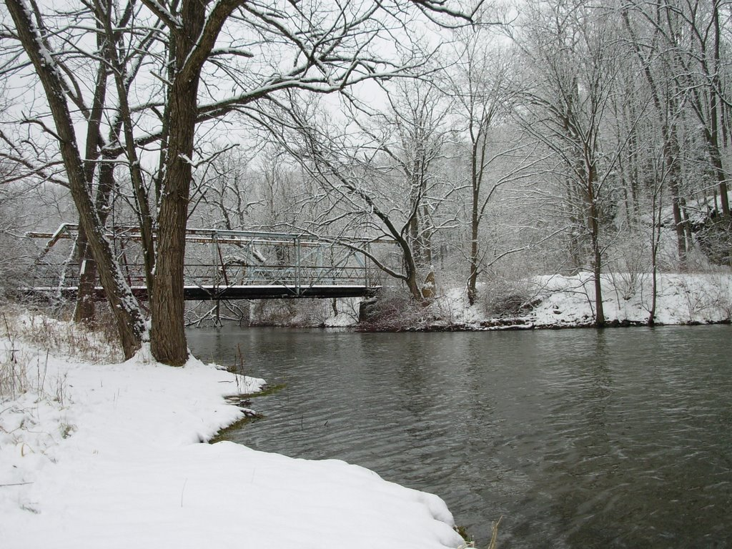 Spring Creek, Benner Twp PA, Аликвиппа