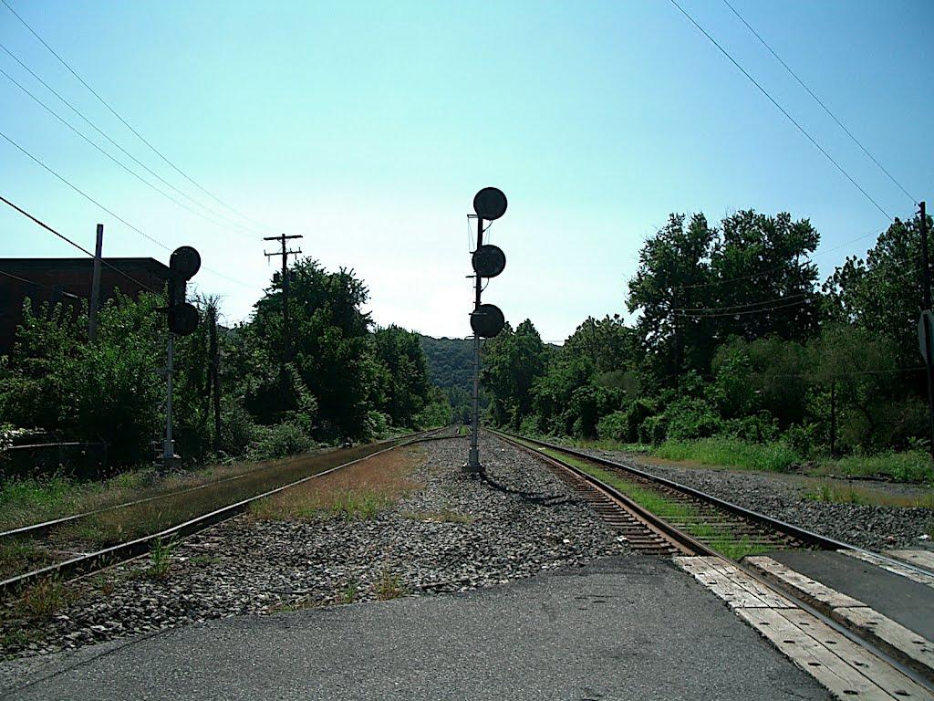 RR Signals, Аллентаун