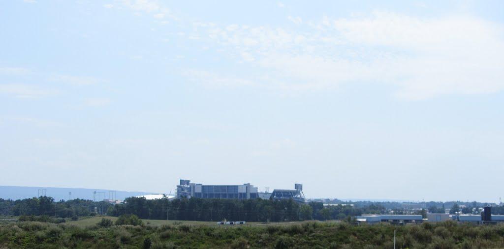Beaver Stadium, Колледжвилл