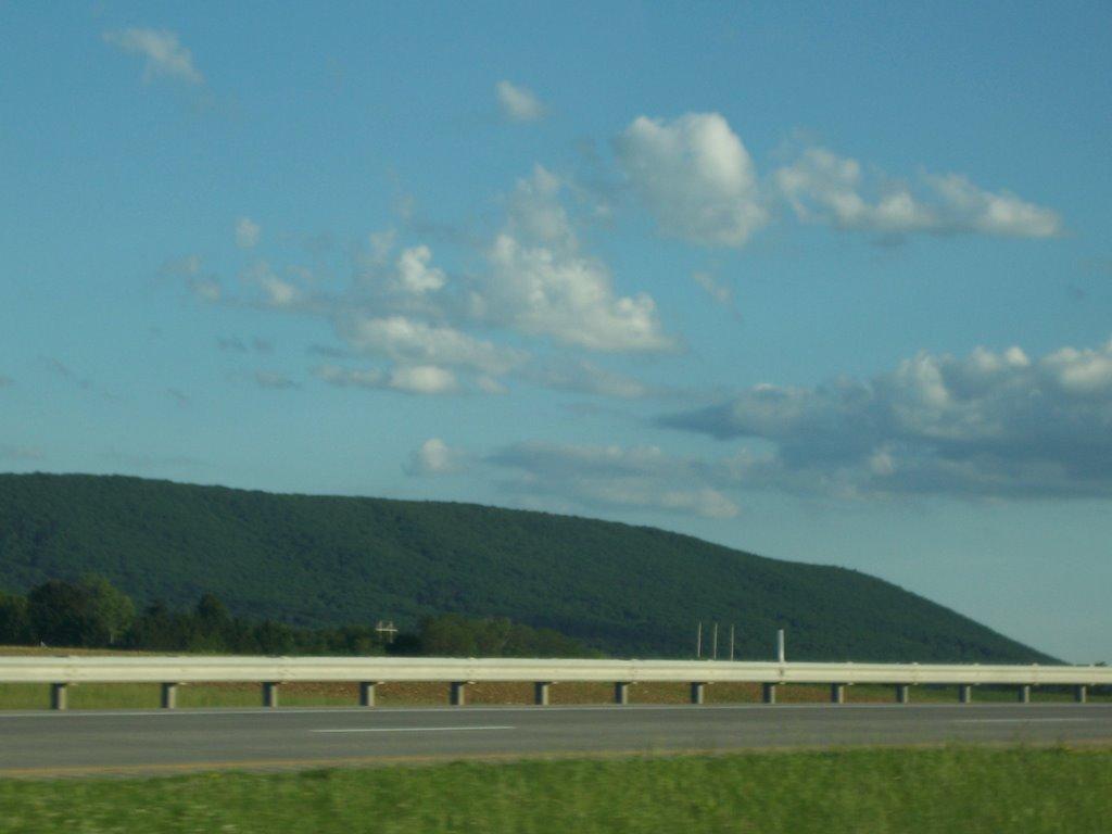 Mount Nittany, Парксбург