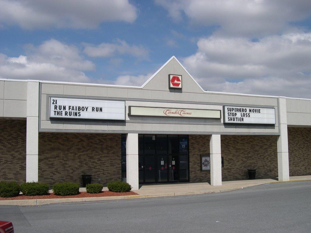 Carmike Cinema 6 Discount Theater - State College, Фонтайн-Хилл