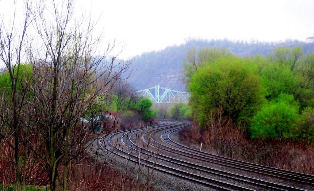 Ambridge-Aliquippa Bridge, Экономи