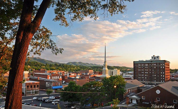 Johnson City, TN, Джохнсон-Сити
