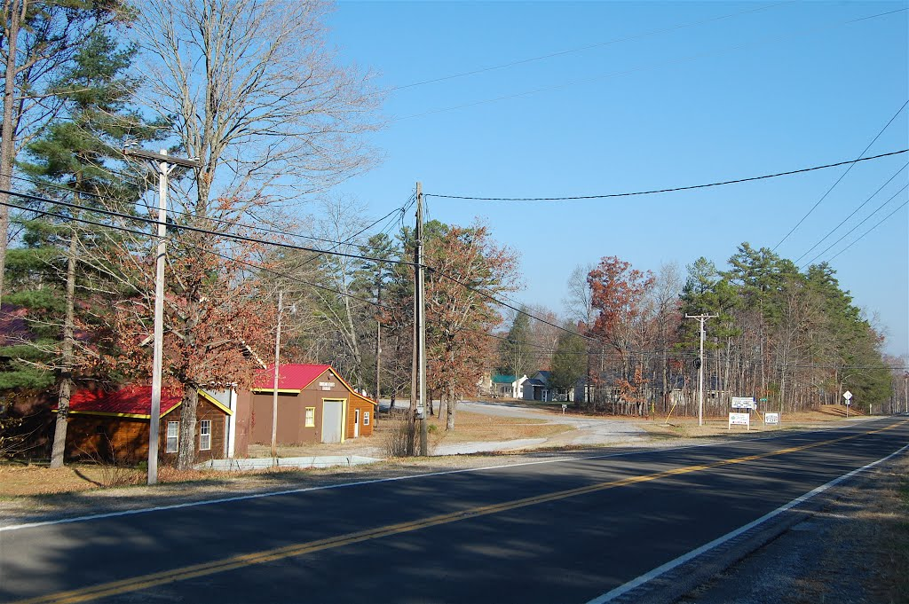 Cumberland Heights, TN., Коалмонт