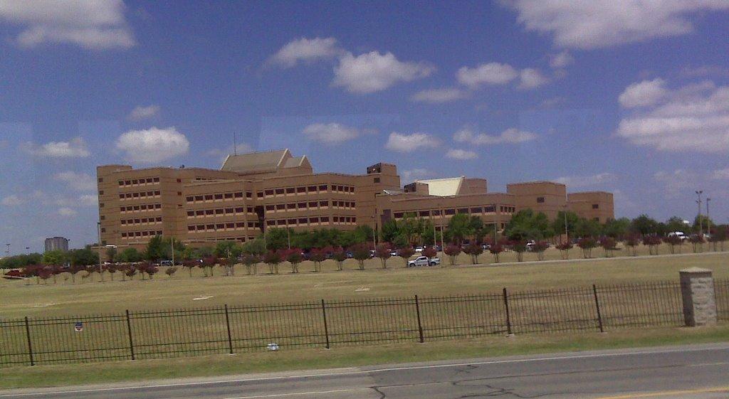 Brook Army Medical Center, Кирби