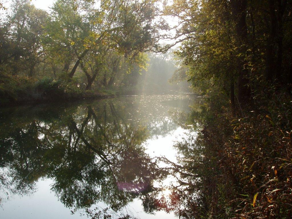 Morning on Salado Creek, Кирби