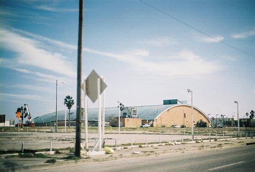 Coliseum, Корпус-Кристи