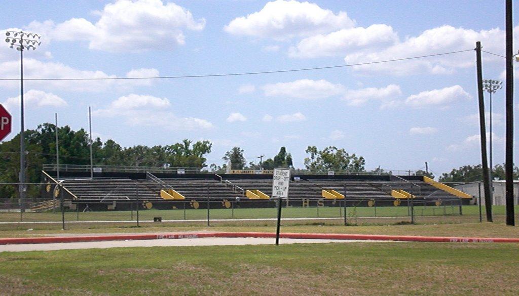 Panther Stadium, Либерти