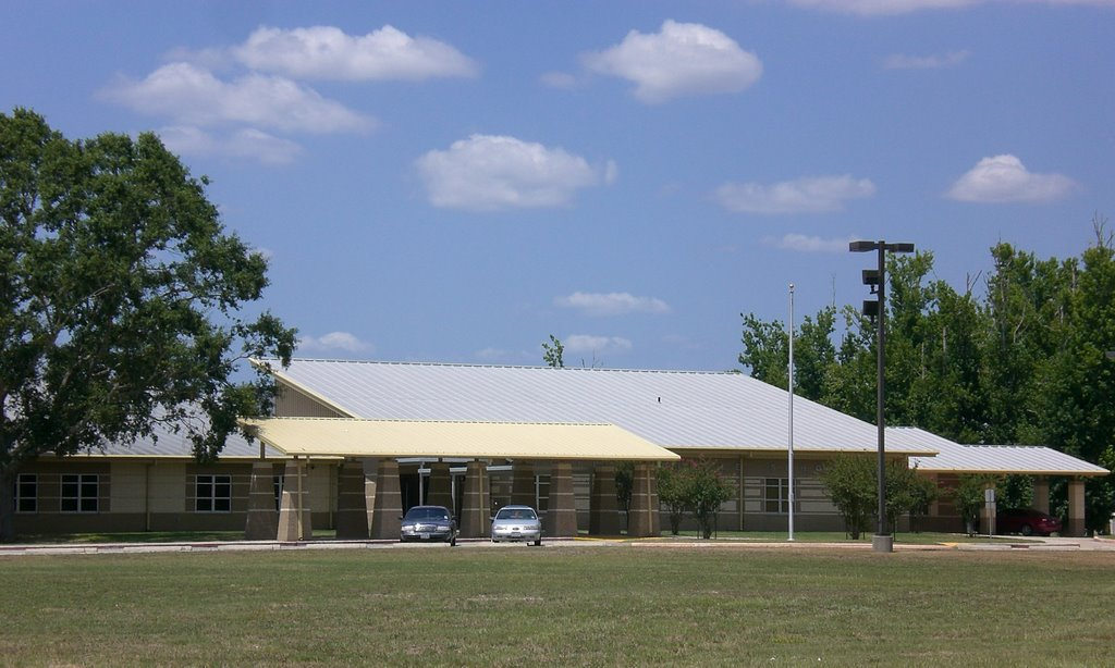 Liberty Middle School, Либерти