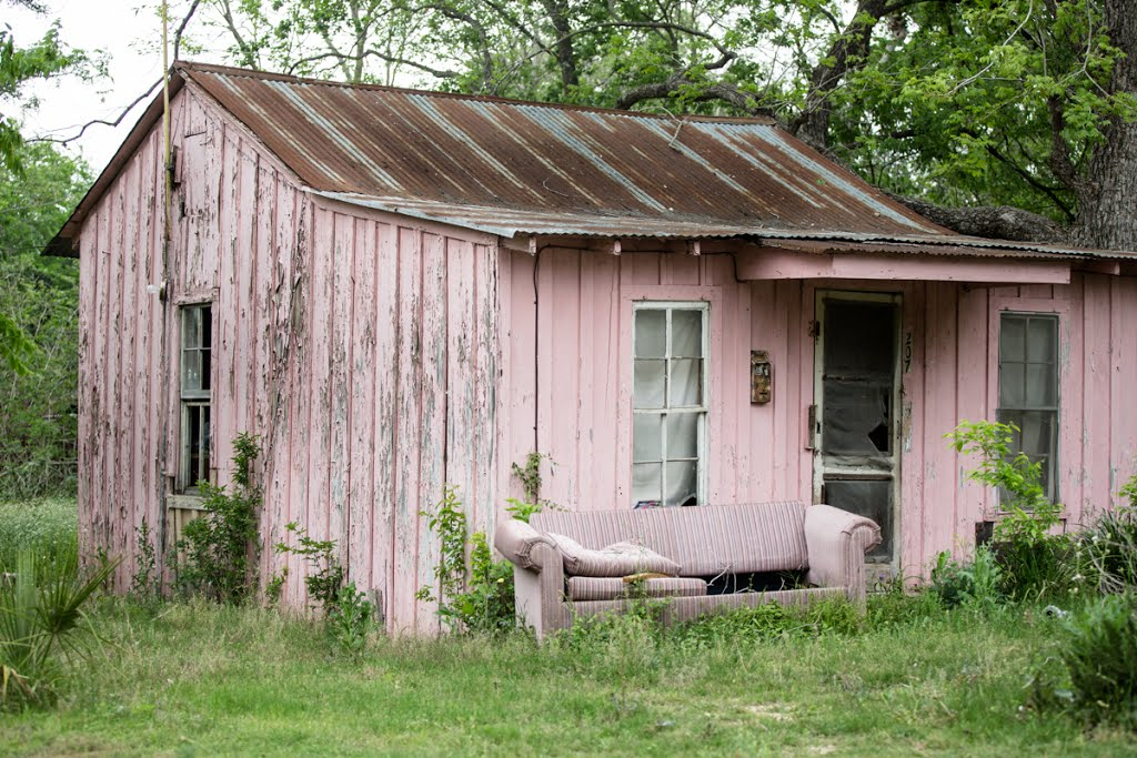 Luling, Texas, Лулинг