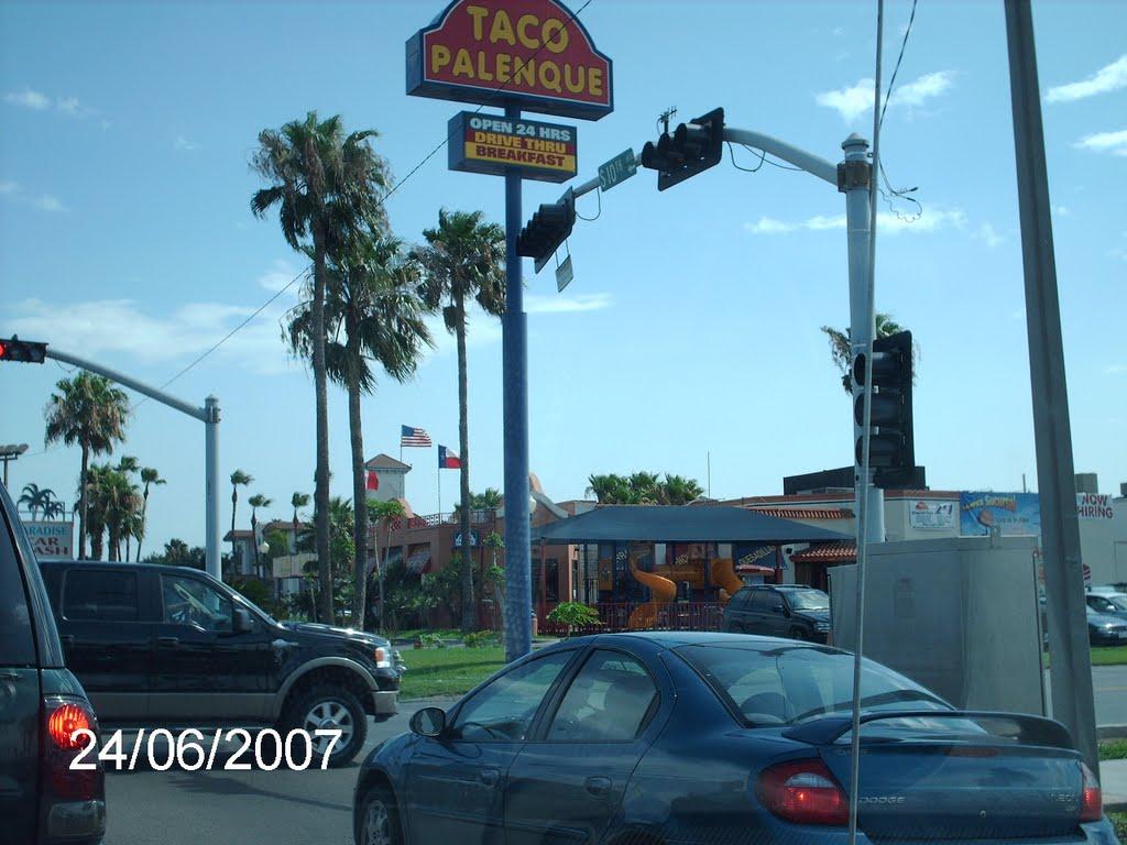 Taco Palenque, McAllen, Мак-Аллен