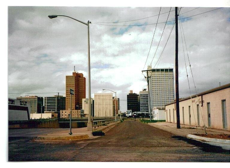 Midland, Texas, Мидленд
