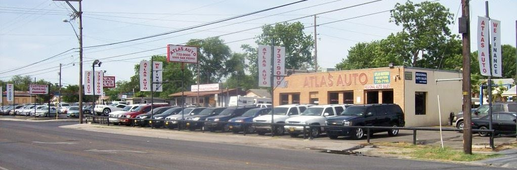 san antonio texas used car for sale, Олмос-Парк