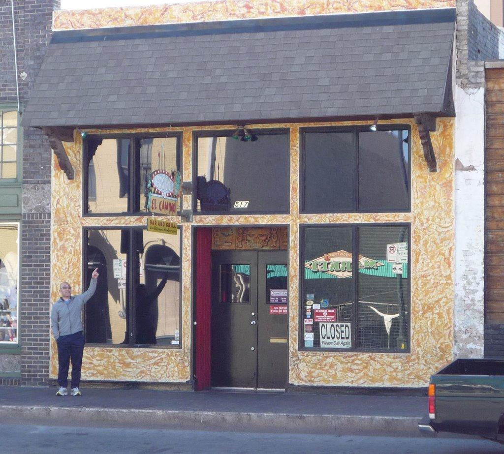 Casino El Camino Bar & Grill, 517 E 6th St., Austin, TX 78701, Остин