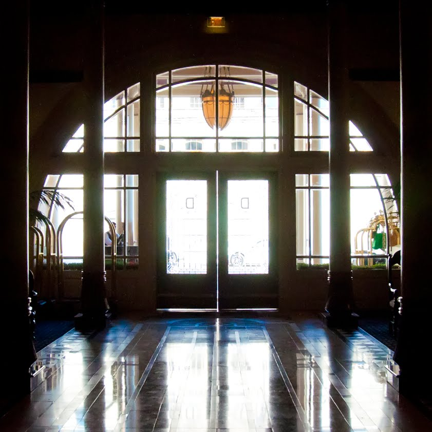 Driskill Hotel III, Остин