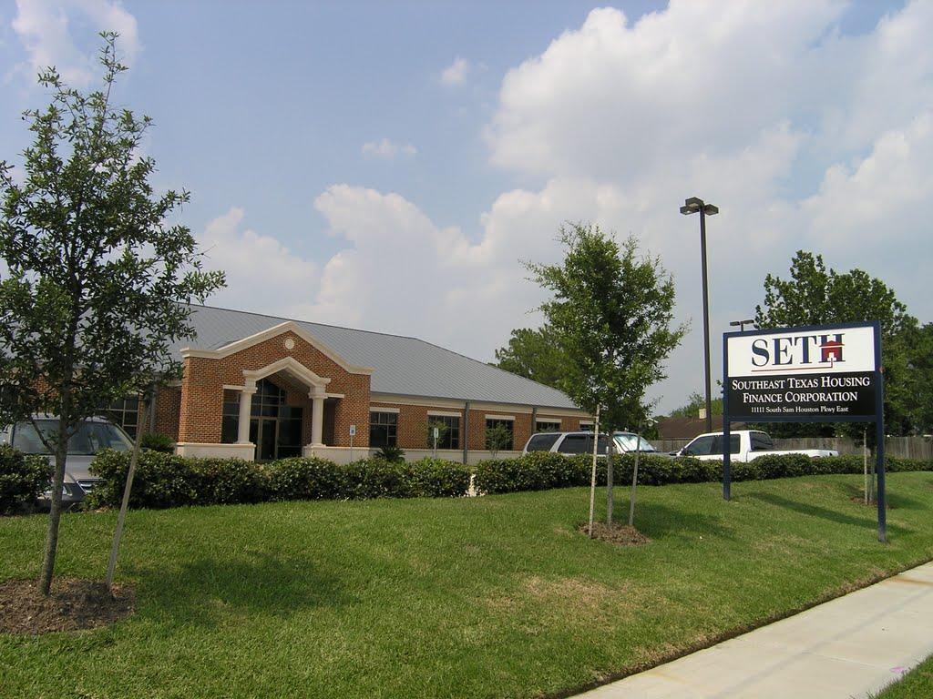 Southeast Texas Housing Finance Corporation, Пирленд