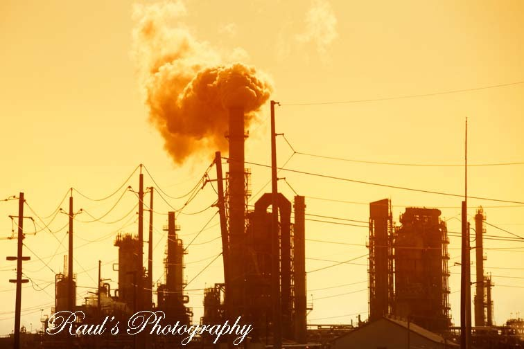 Hot Fumes, Портланд