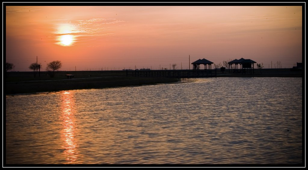 County Park - Robstown TX, Робстаун