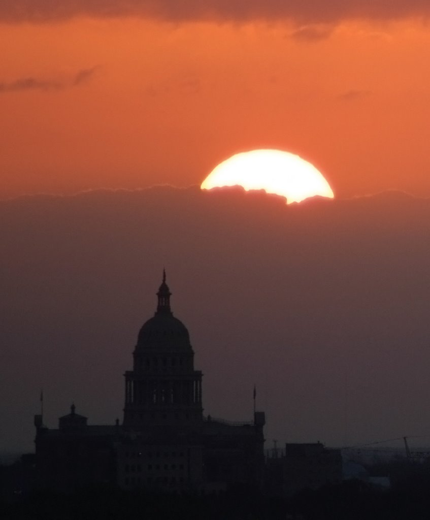 Austin Sunrise, Роллингвуд