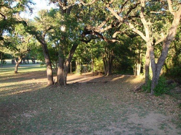Hole 6 - Zilker Park, Роллингвуд