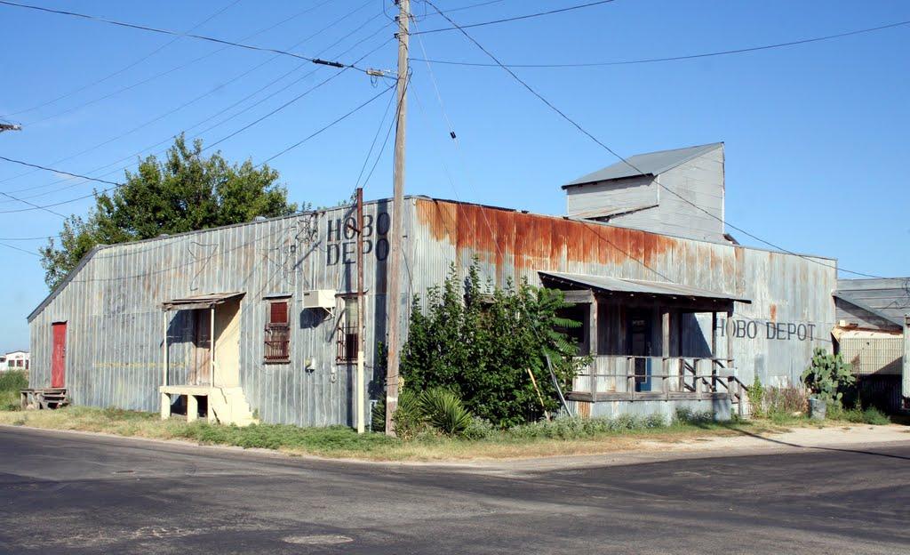 Hobo Depot, Сан-Анжело