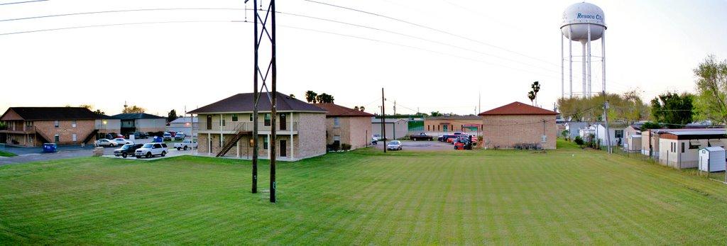 Apartments Gil Dr, Сан-Бенито