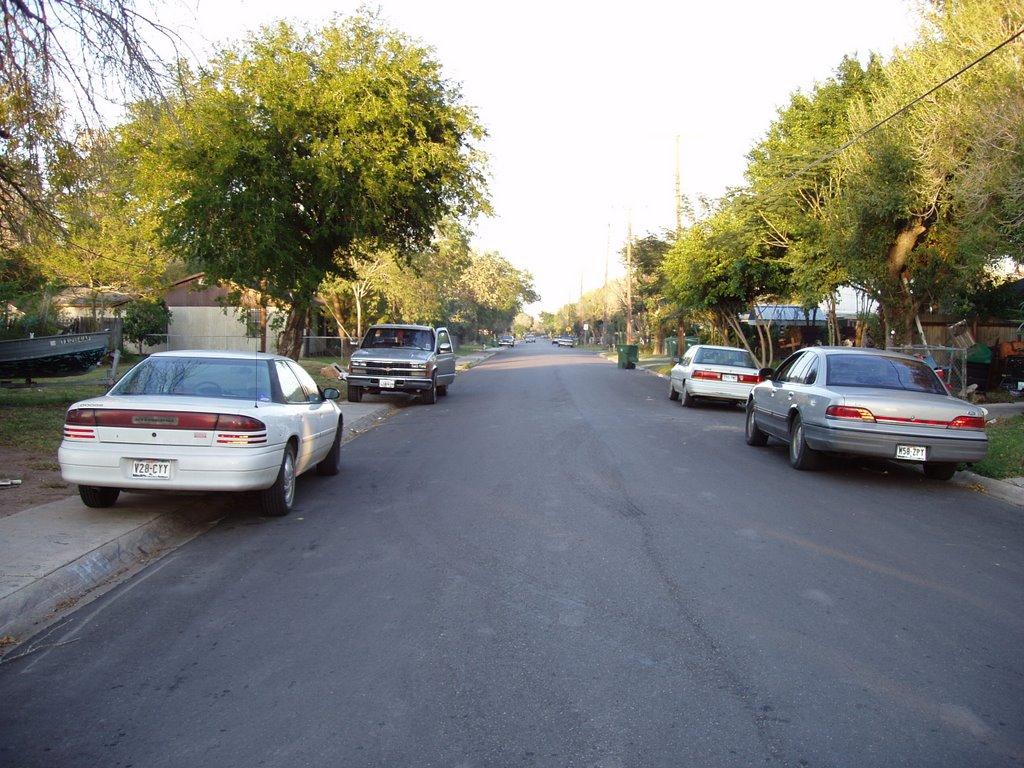 2004 Biddle St in San Benito, Texas, Сан-Бенито