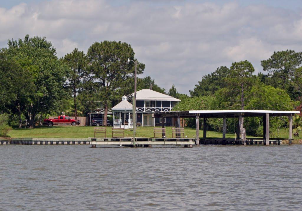 Hillmans Home, Тексаркана