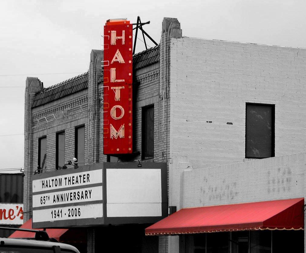 Haltom Towne Theater, Халтом-Сити
