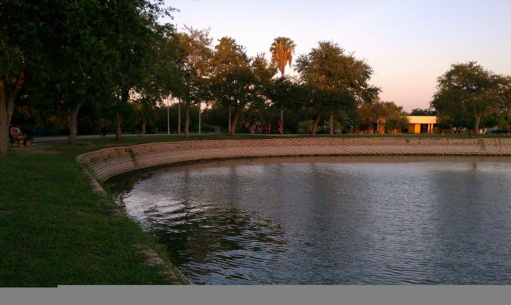 Harlingen lake, Харлинген