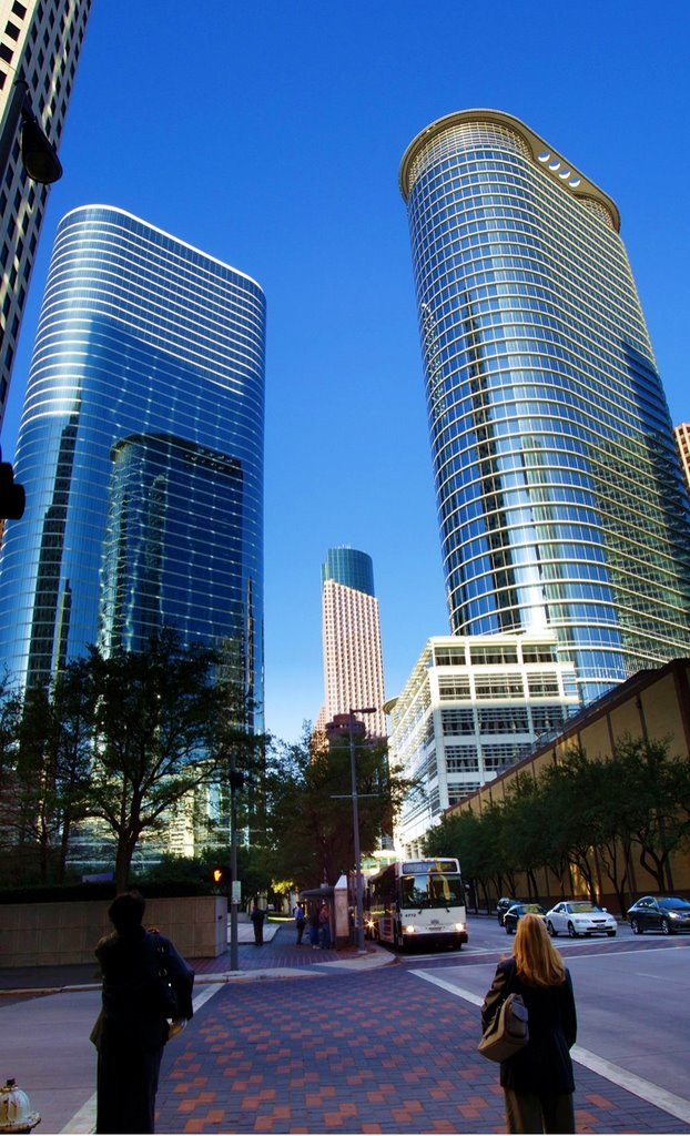 Houston Texas, Хьюстон