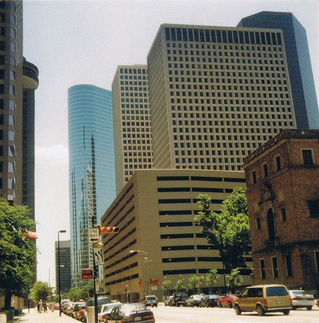Smith Street - Houston, Хьюстон