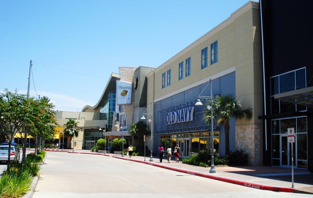 Memorial City Mall, Эль-Кампо