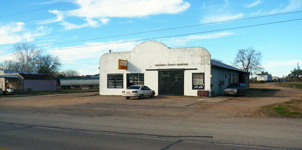 Schulenburg, Texas, Эль-Кампо