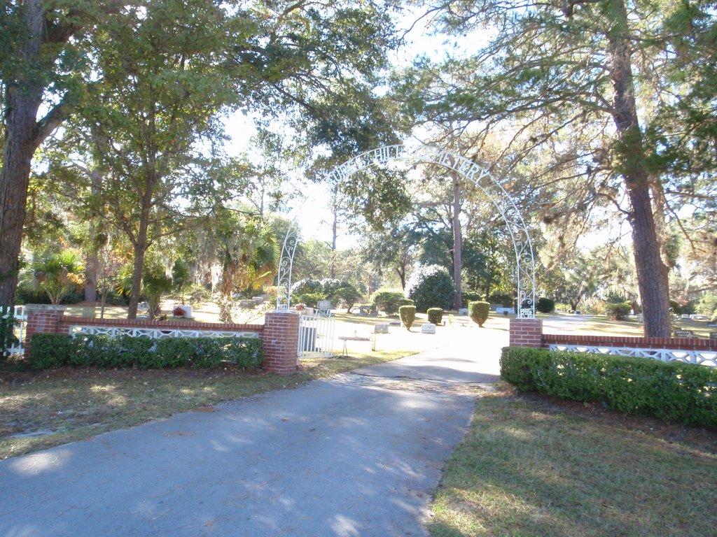 Laurel Hill Cemetery, Арчер