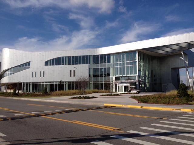 Wellness Center, Атлантик-Бич
