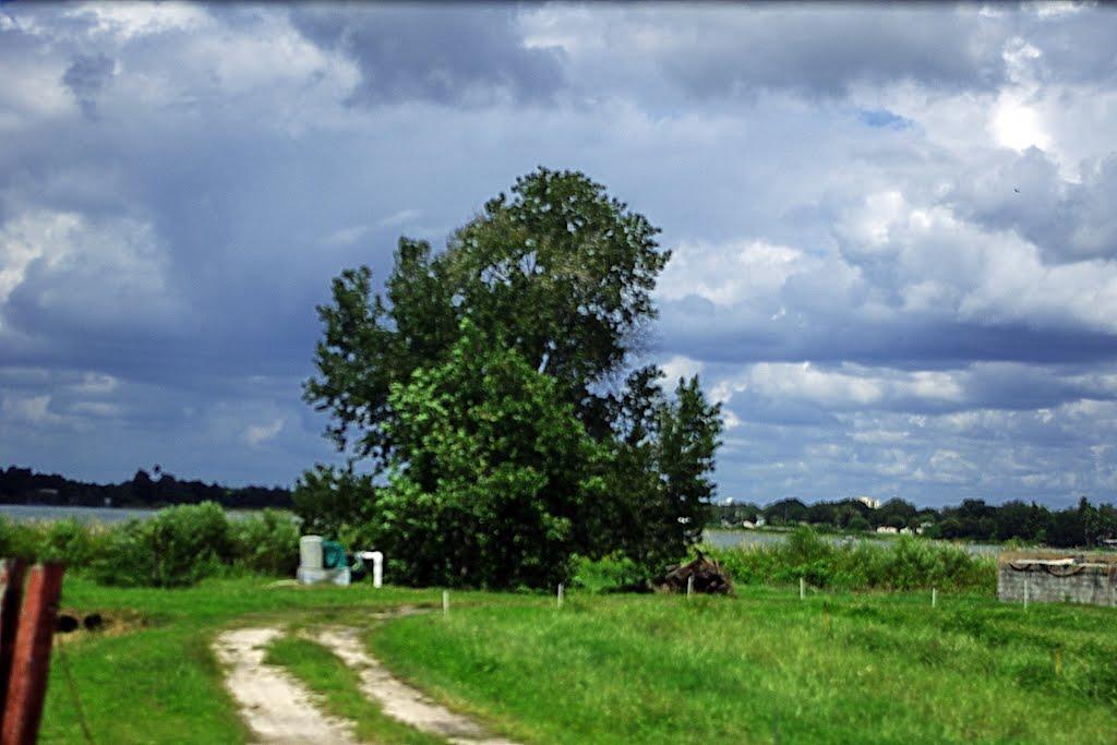 2012, Winter Haven, FL, Игл-Лейк