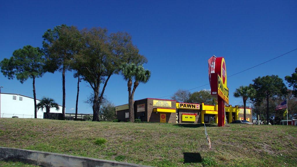 2014 03-03 Jan Phyl Village, Florida, Инвуд