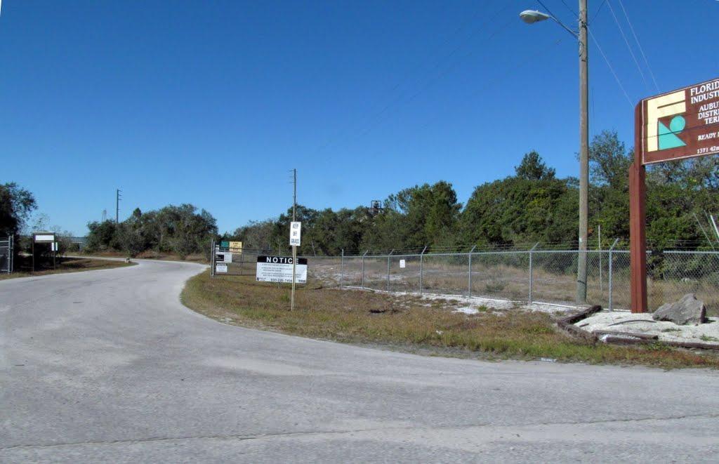 2012, Winter Haven, FL, USA, Инвуд