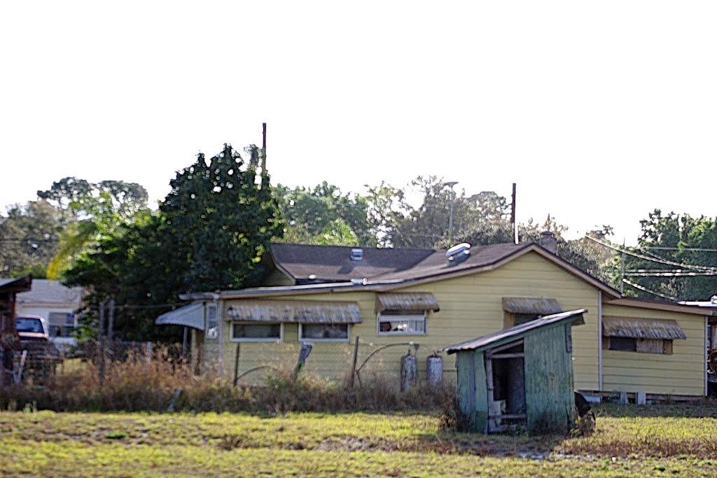 2012, Inwood, FL, Инвуд