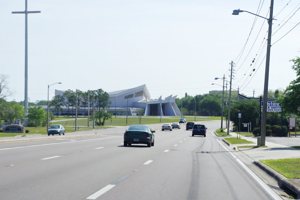 2012, Winter Haven, Florida, Инвуд